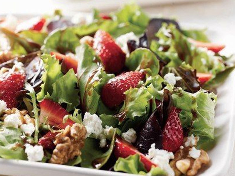 Harvest Spring Mix Salad