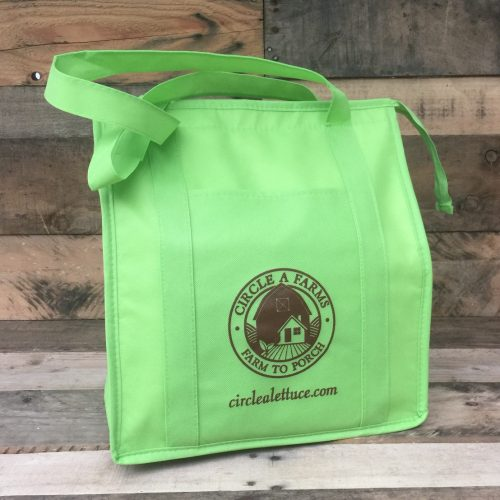 Insulated Porch Bag