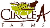 Circle A Farms Logo